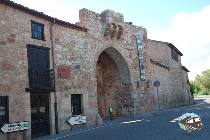 Arco de Ayllón