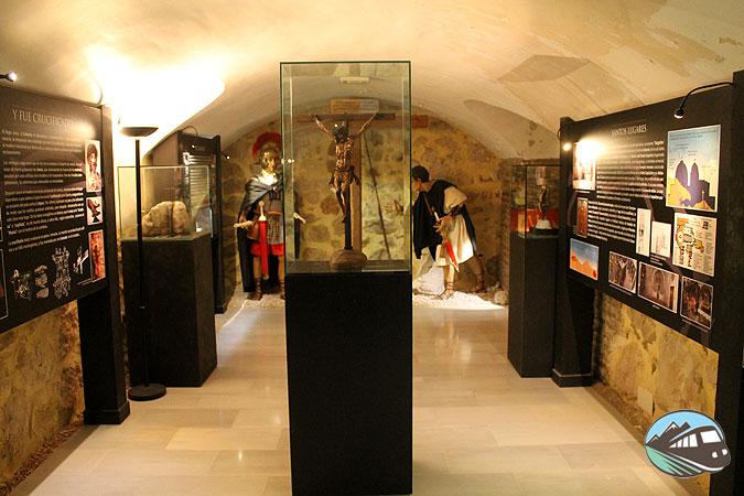 Museo de la Pasión – Cabra