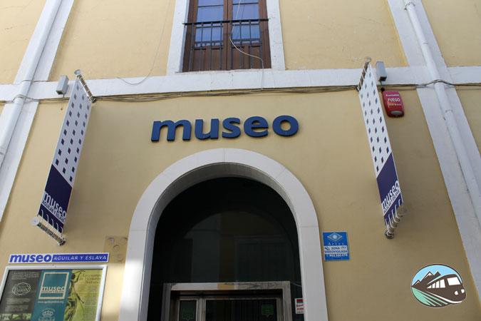 Instituto Aguilar Eslava – Cabra