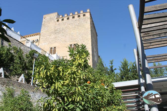 Castillo-Palacio de los Condes de Cabra