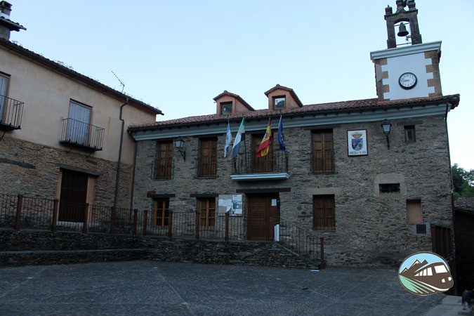 Ayuntamiento de Robledillo de Gata