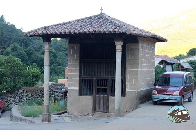 Ermita del Humilladero – Robledillo de Gata