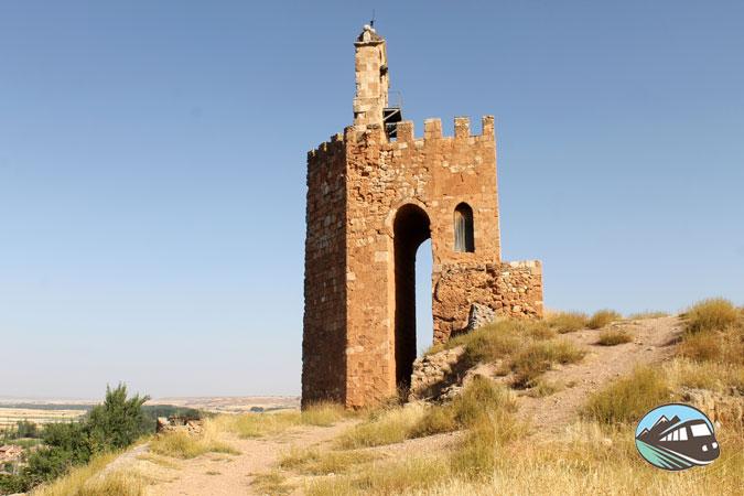 Torre de la Martina - Ayllón