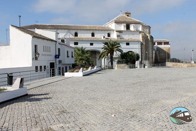 Convento Madre de dios - Baena