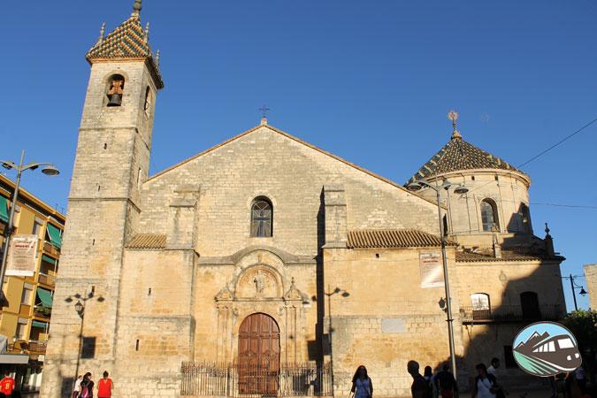 Iglesia de San Mateo - Lucena