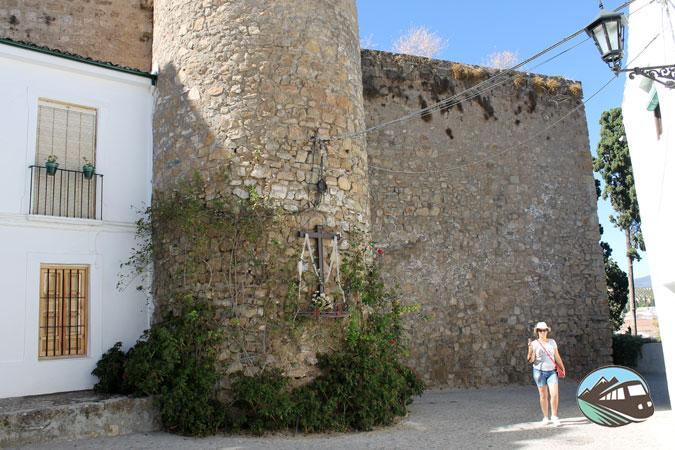 Castillo de Medinaceli – Priego de Córdoba