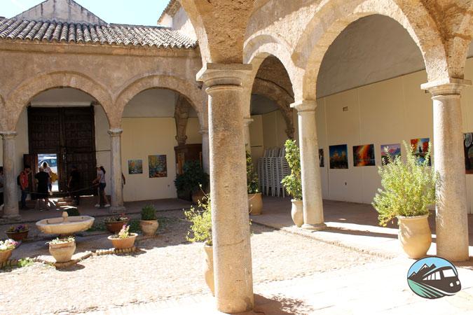 Carnicerías Reales – Priego de Córdoba