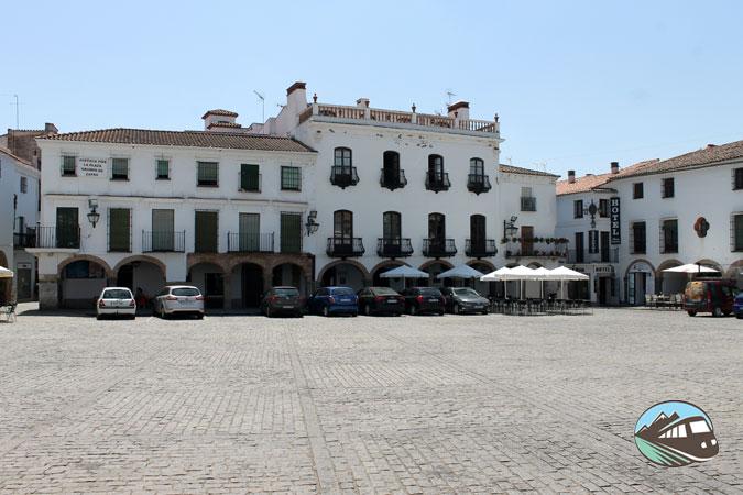 Plaza Grande – Zafra