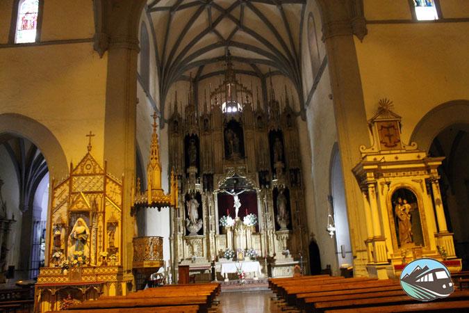 Convento del Rosario – Zafra