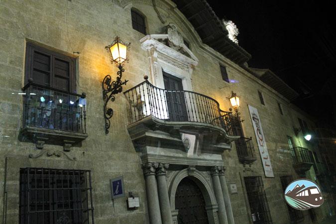 Palacio Abacial - Alcalá La Real