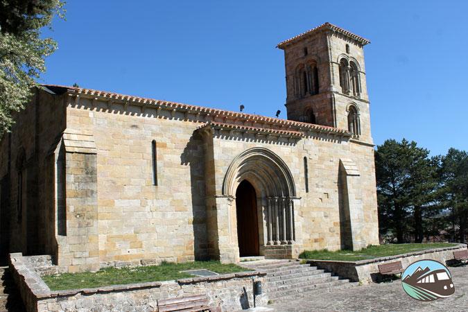 Ermita de Santa Cecilia – Aguilar de Campoo