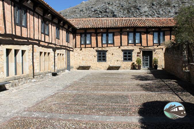 Hotel rural la Posada Real - Aguilar de Campo