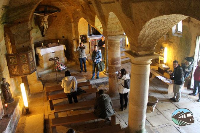 Iglesia de Olleros de Pisuerga – Palencia