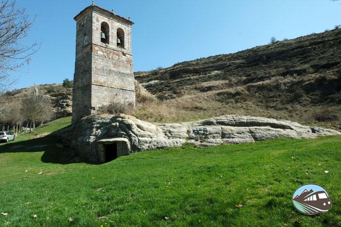 Iglesia de Olleros de Pisuerga - Palencia