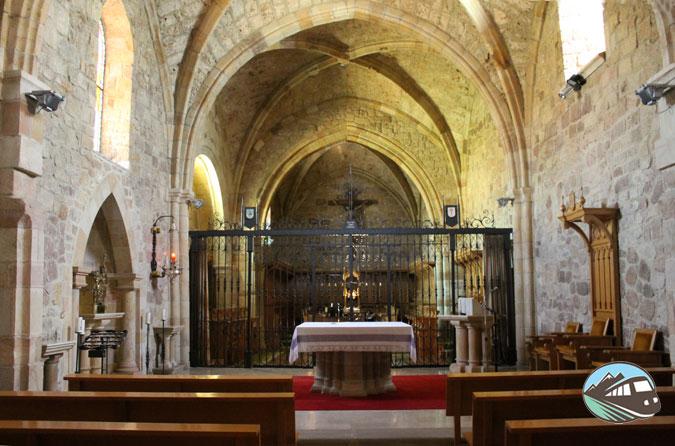 Monasterio Santa Clara - Aguilar de Campoo