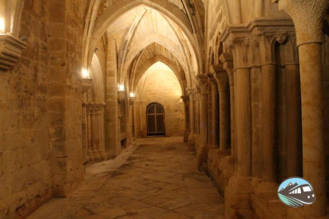 Monasterio de Santa María La Real – Aguilar de Campoo