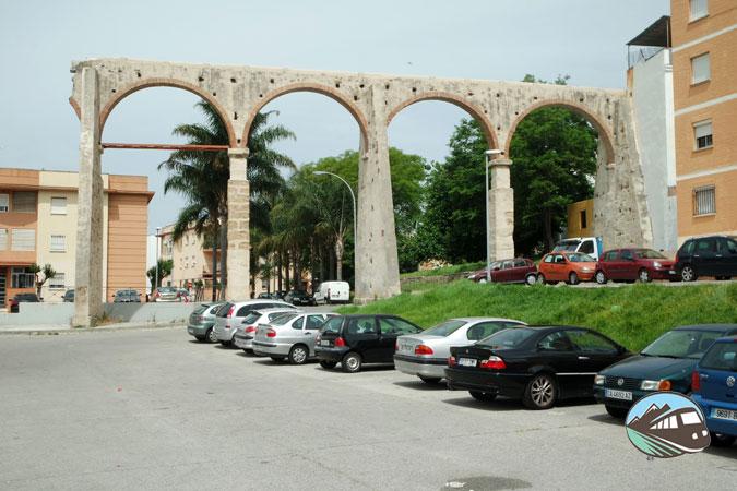 Acueducto medieval - Algeciras