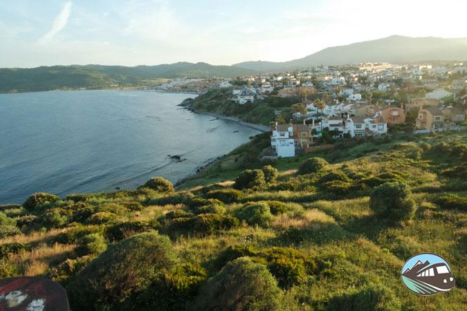 Parque del Centenario – Algeciras