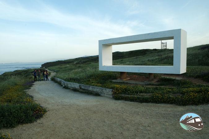 Parque del Centenario - Algeciras