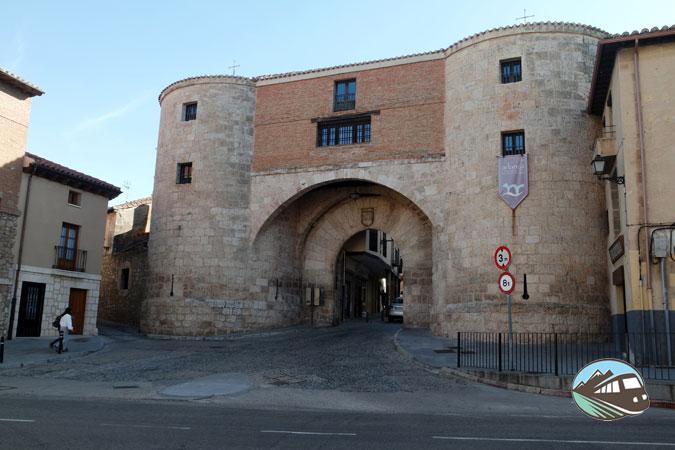 Arco de la Cárcel - Lerma
