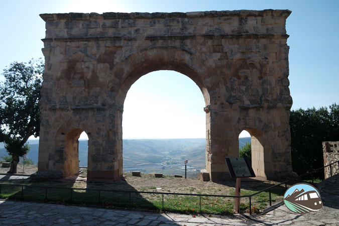 Arco-Medinaceli