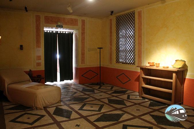 Aula Arqueológica – Medinaceli