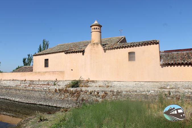 Museo Vostell Malpartida – Los Barruecos