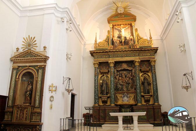 Convento de la Ascensión – Lerma