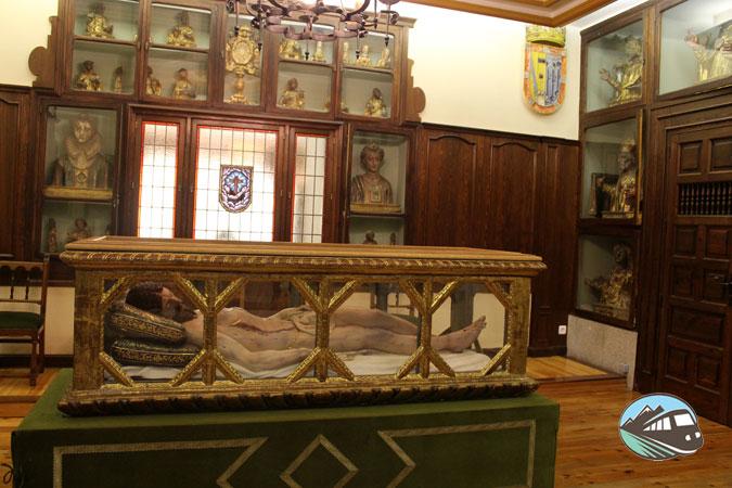 Convento de la Ascensión - Lerma