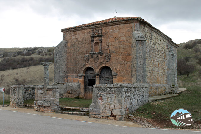 Humilladero de Medinaceli