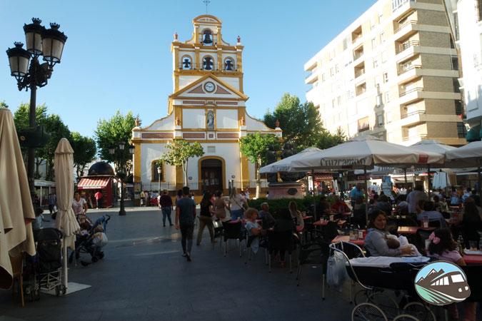 Santuario de la Inmaculada Concepción - La Línea de la Concepción