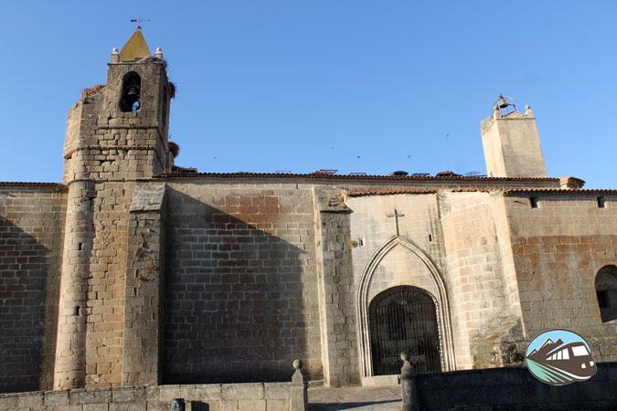 Iglesia Nuestra Señora de la Asunción – Malpartida de Cáceres