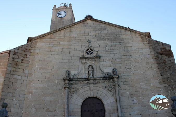 Iglesia Nuestra Señora de la Asunción - Malpartida de Cáceres
