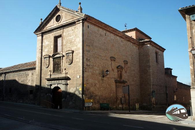 Monasterio de la Madre de Dios - Lerma