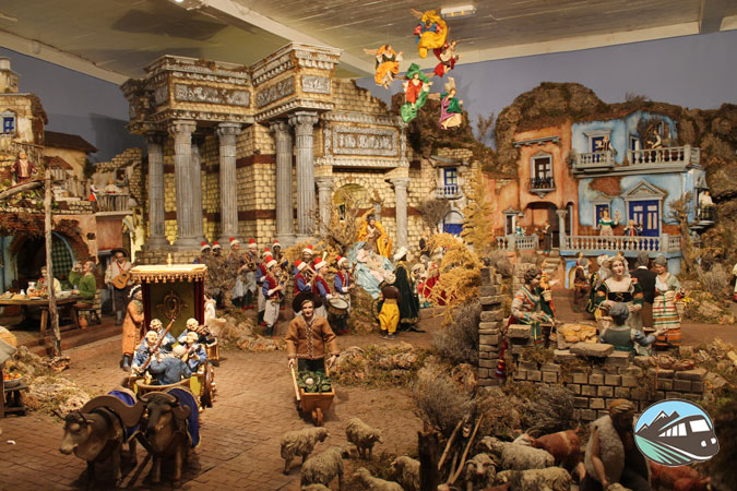 Museo de Artes Navideñas - San Clemente