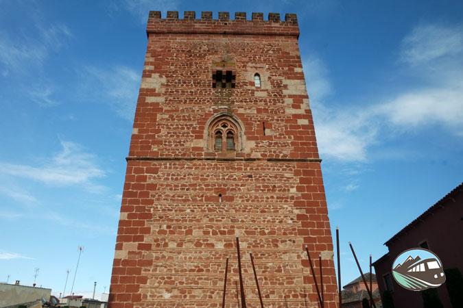 La torre del Gran Prior - Alcázar de San Juan