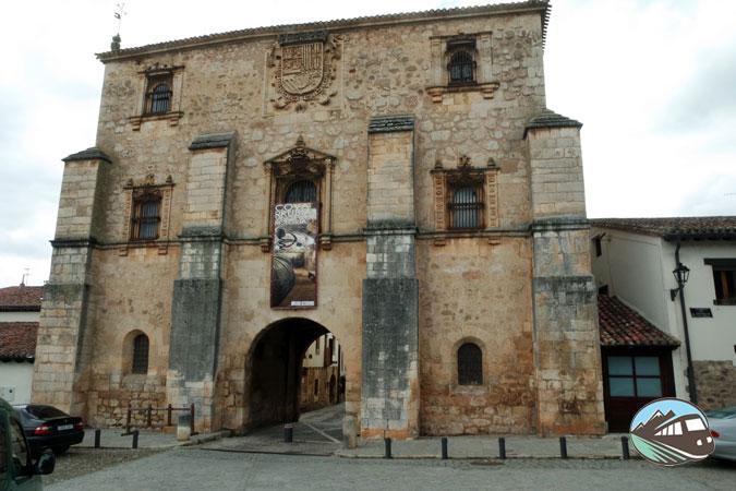 Archivo del Adelantamiento de Castilla – Covarrubias