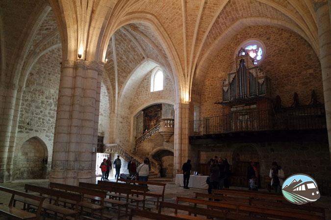 Iglesia de Santo Tomás - Covarrubias