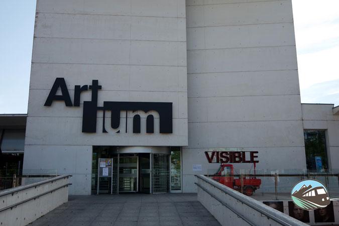Artium – Vitoria