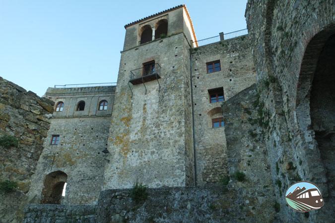 Castillo de Castellar Viejo