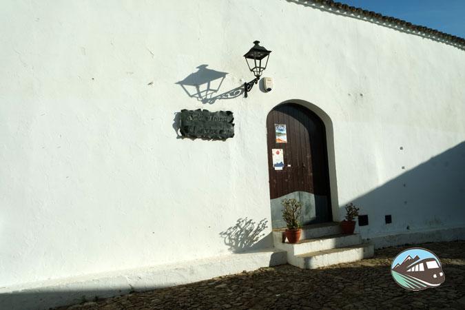 Iglesia del Divino Salvador - Castellar Viejo