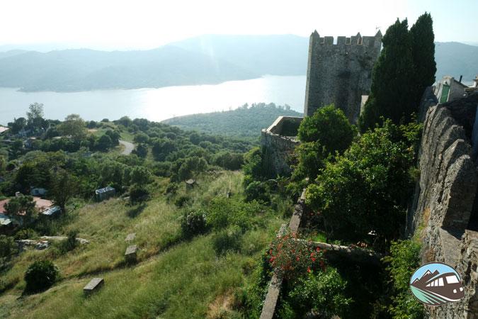 Vistas de Castellar Viejo