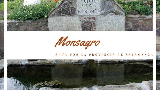 Monsagro