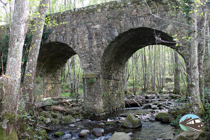 Puente del Pontón – Camino del Agua