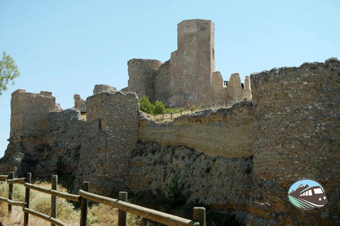 Castillo de Ayud – Calatayud