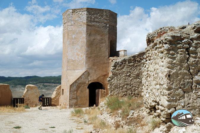 Castillo de Ayud - Calatayud