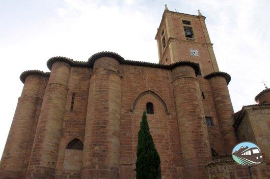 Claustro de Santa María La Real
