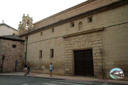 Convento de Santa Elena