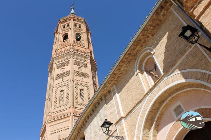 La Iglesia de San Andrés – Calatayud