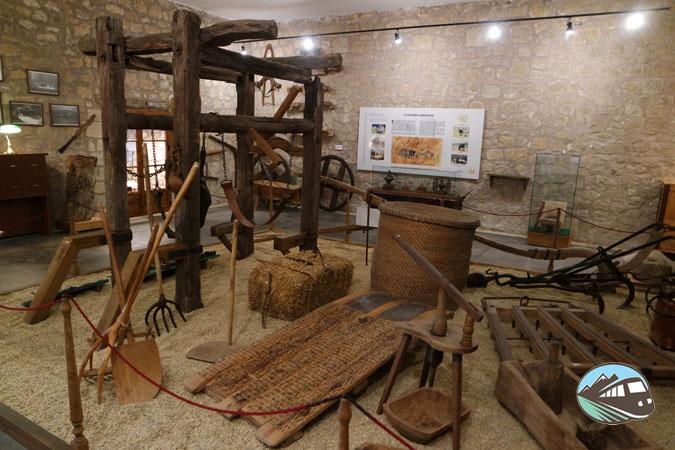 Museo de las Merindades – Medina de Pomar